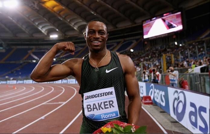 Baker finally finding spot in limelight
