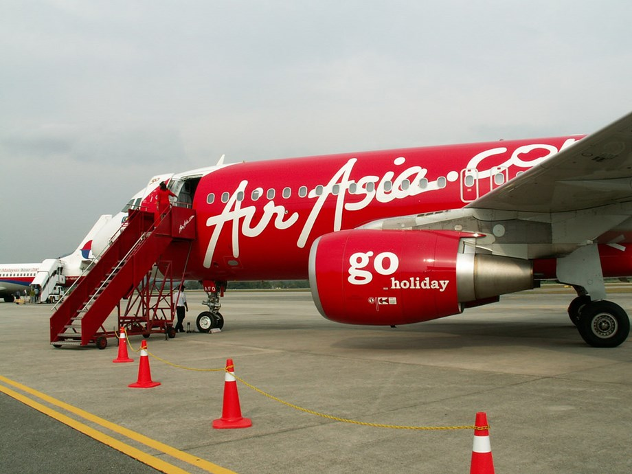 AirAsia India flight delayed; passenger complains of ill treatment