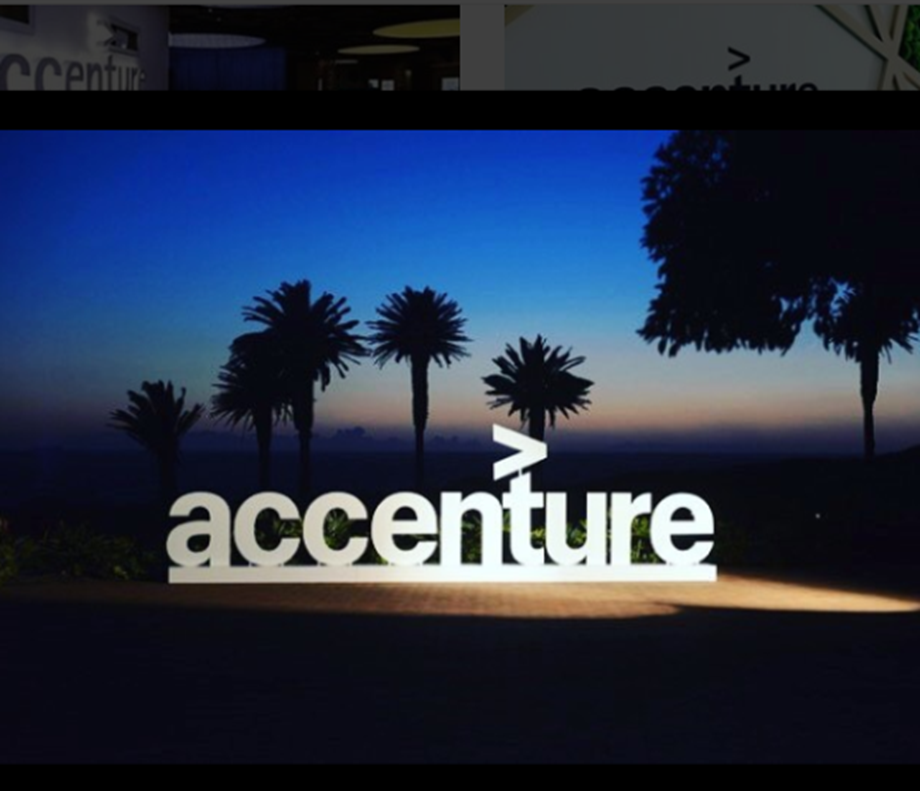 Accenture launches new Cyber Fusion Center in Washington D.C.
