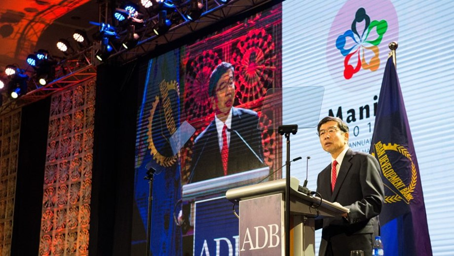 ADB ranked first in Aid Transparency Index