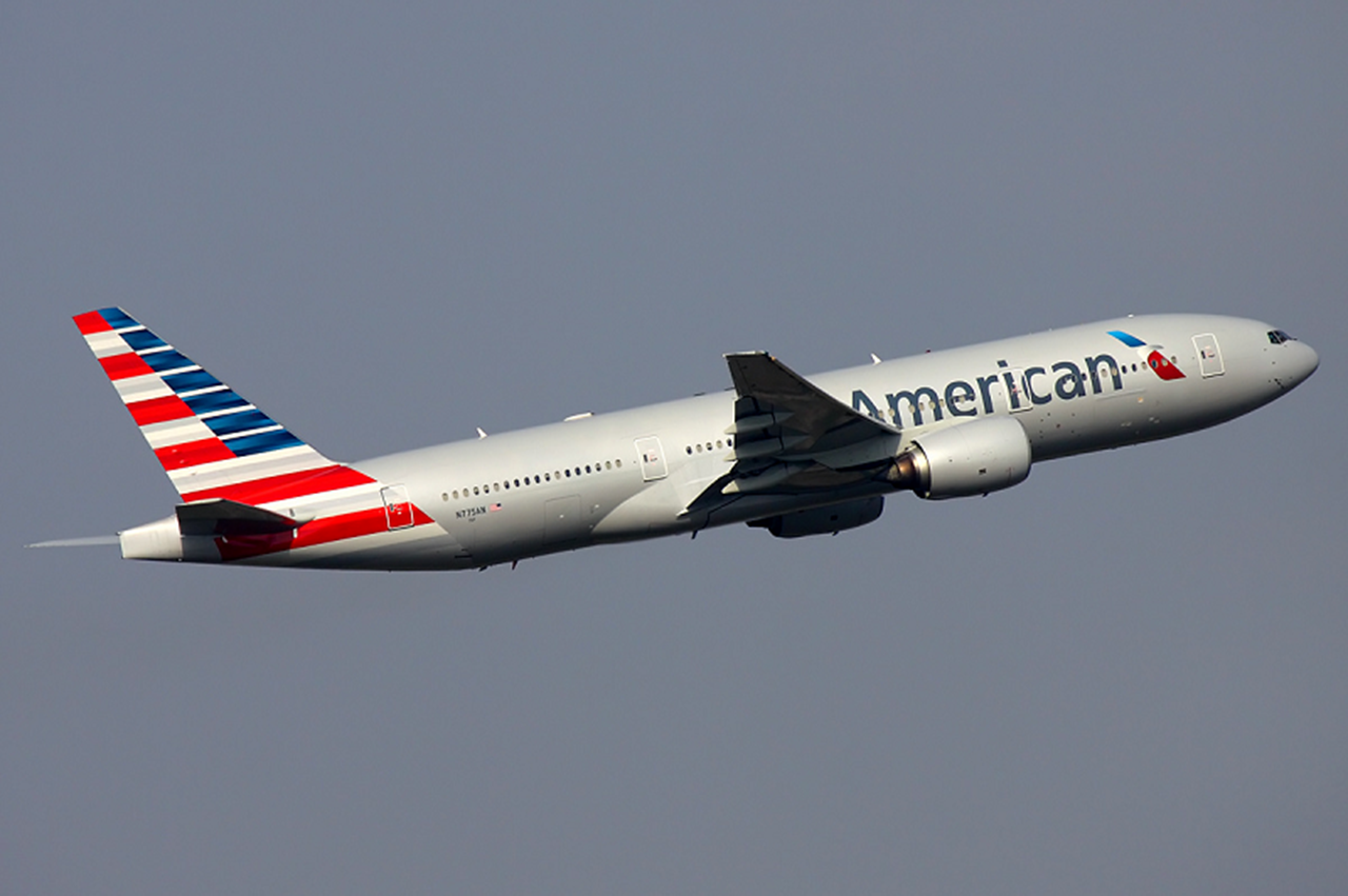 American Airlines, United: don't put separated migrant children on our flights