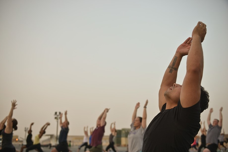 Yoga activities in Jammu tomorrow on 4th International Yoga Day