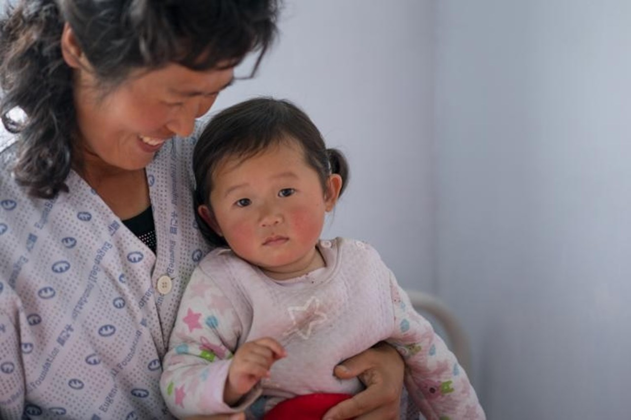 UN: Indicators improves for DPR Korea's children, challenges persists