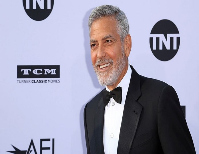 George Clooney to Direct Science-Fiction Thriller 'Echo'