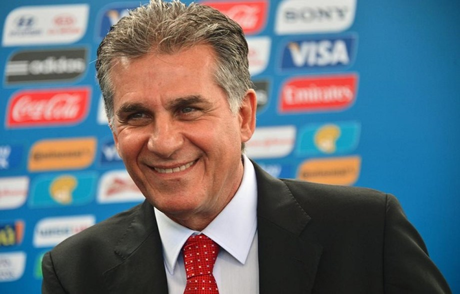 The dream goes on for Iran despite Spain defeat