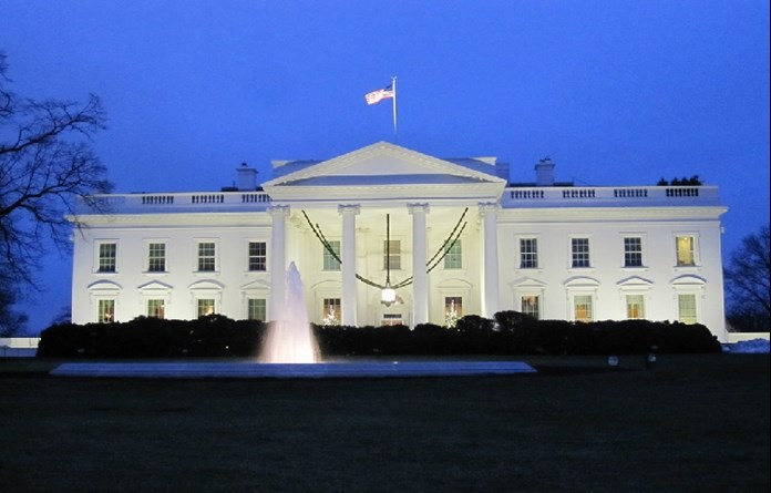 U.S. nuclear expert departs White House in 'regular rotation'-officials