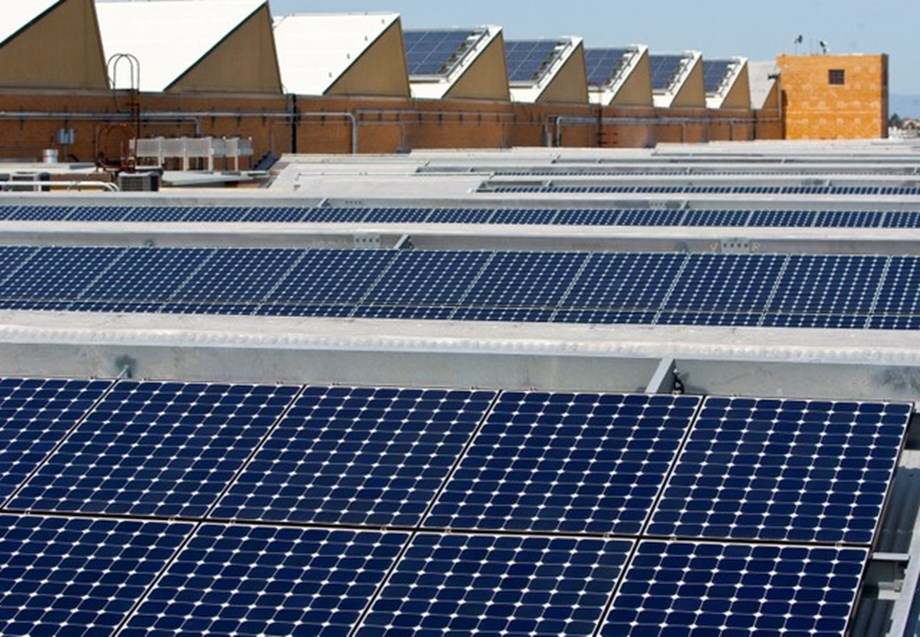 UK launches Active Office, solar energy in one integrated system