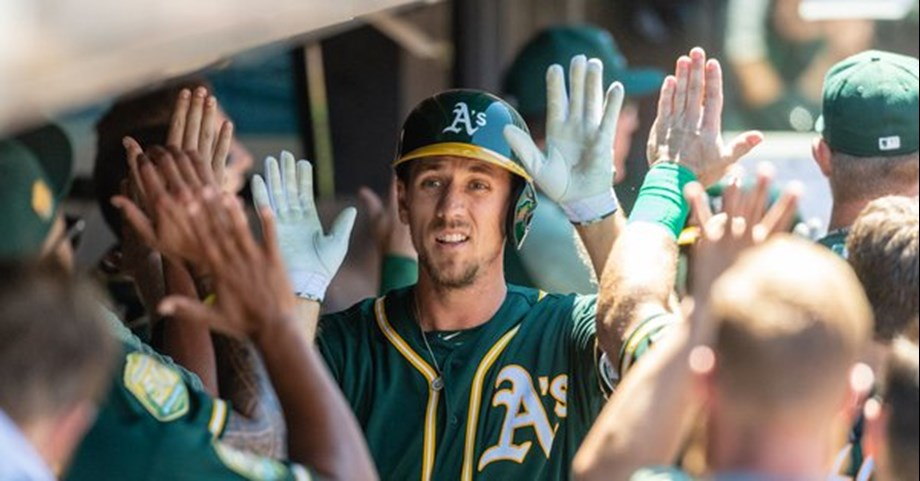 A's release RHP Casilla five days after DFA