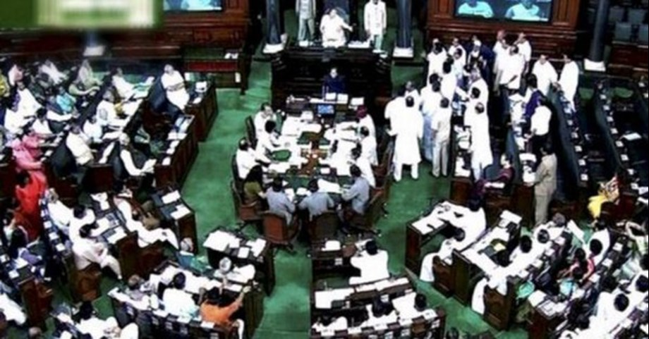 NDA to prove majority, Oppn to see strength of NDA plus: BJP