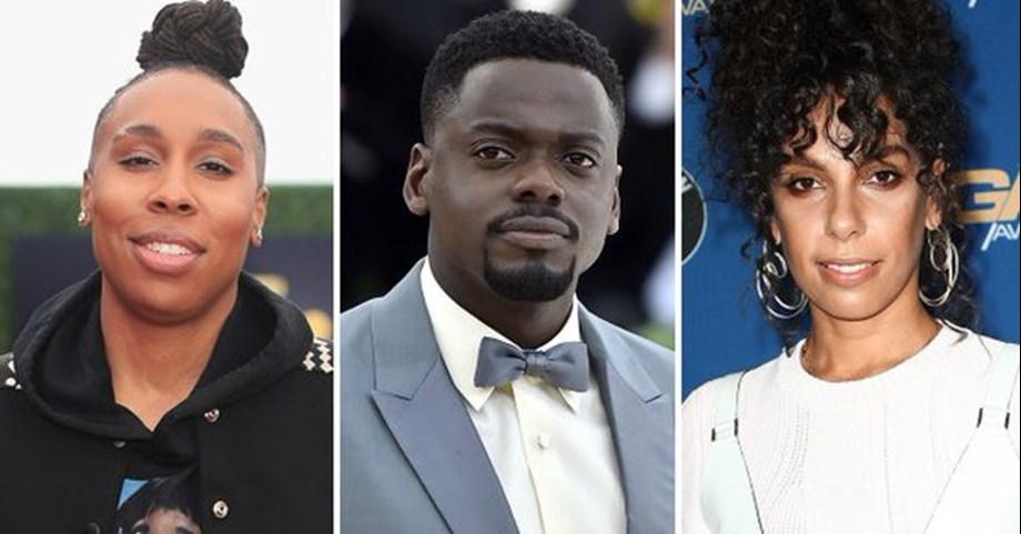 Daniel Kaluuya to star in romantic drama 'Queen and Slim'