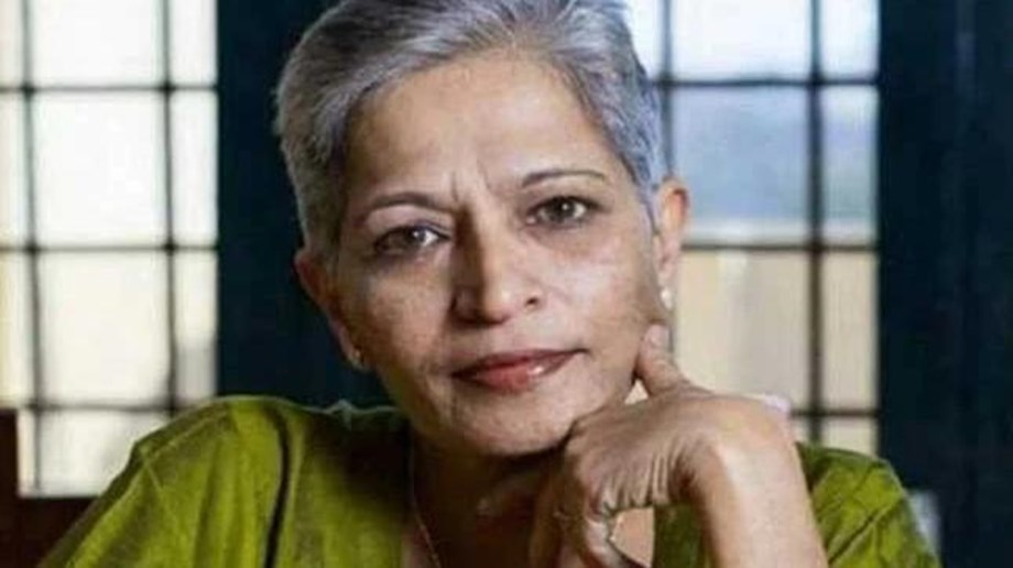 SIT team make seventh arrest in Gauri Lankesh killing