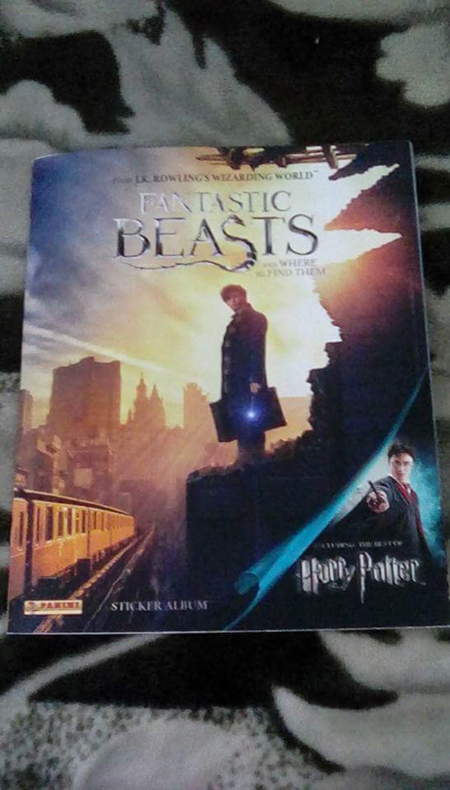 Eddie Redmayne describes 'Fantastic Beasts' sequel 'darker'