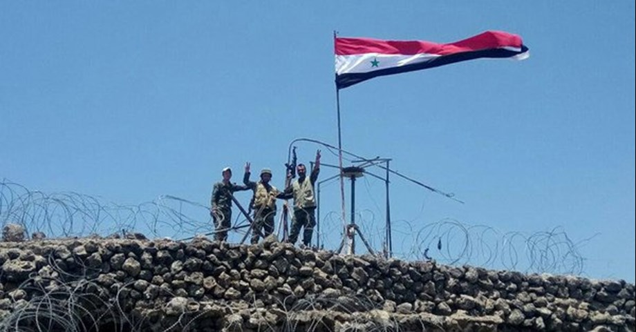 Syrian governor expects insurgent evacuation today