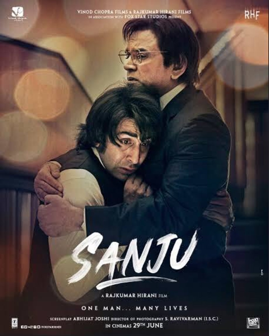 Fox Studios in plans to release 'Sanju' in China