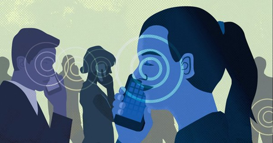 Smartphone radiation may affect memory in adolescents: Study