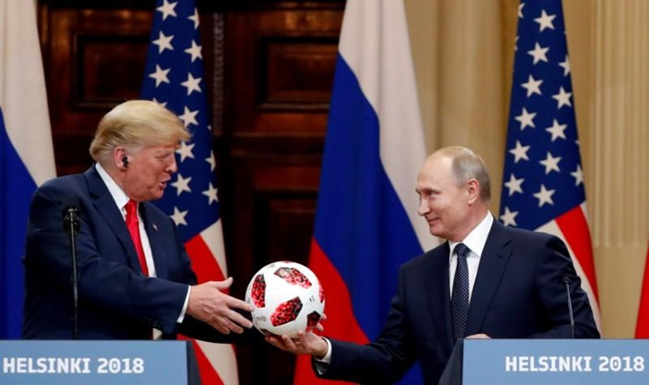 Russia ready to discuss new Putin-Trump meeting in White House - Ifax