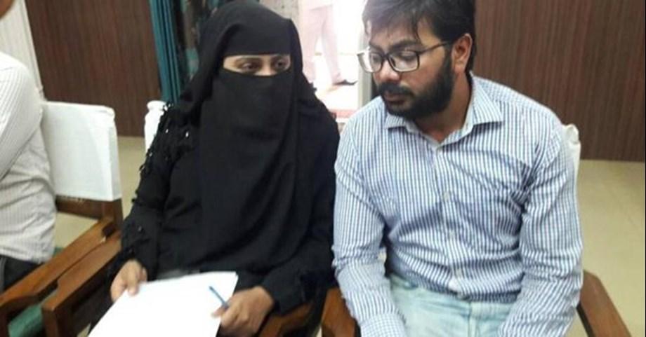 Social activist Nida Khan to get more security: UP Police