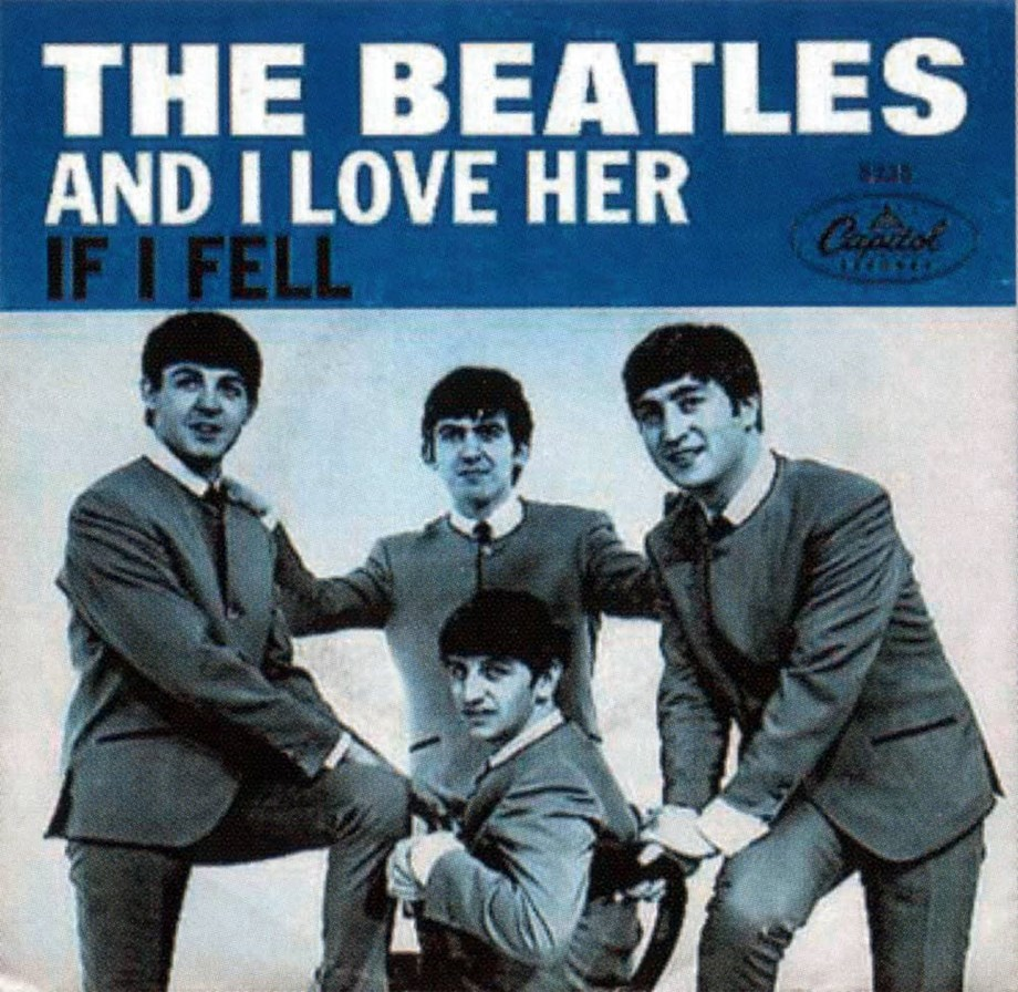The Beatles' 'All You Need is Love' to turn into children's picture book