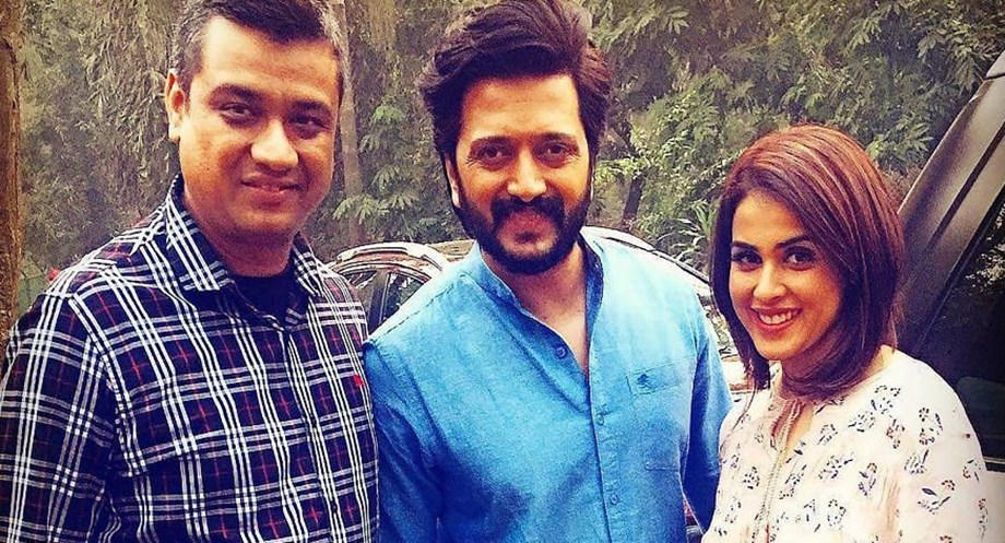 Ex-TCS exec, B town couple Riteish, Genelia invest in Welcomecure.com