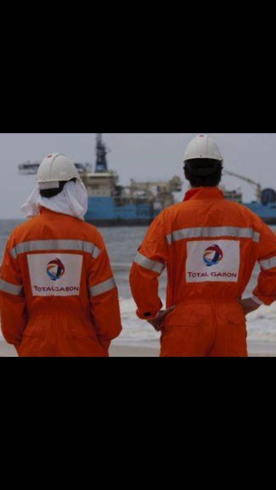 Gabon oil workers' union ends strike at Total facilities