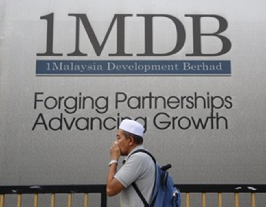 Rothschild Bank AG broke anti-moneylaundering rules in 1MDB case