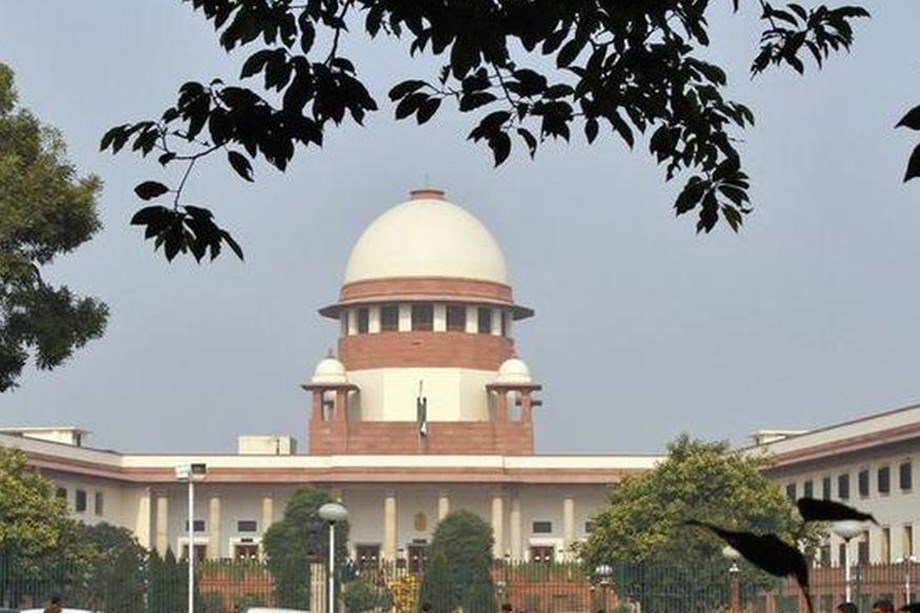 Supreme Court concerned over deaths in accidents due to potholes
