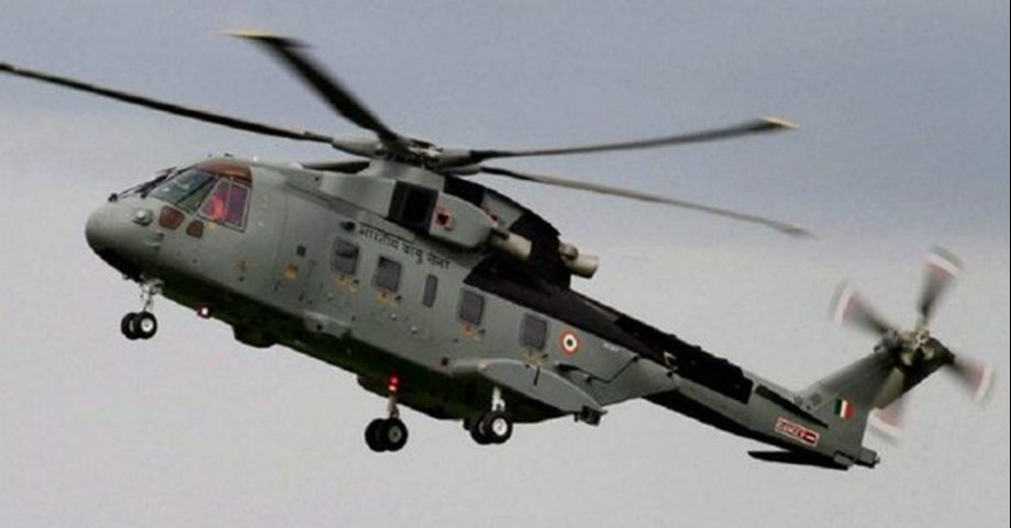 Delhi court to consider ED's charge sheet in AgustaWestland bribery case