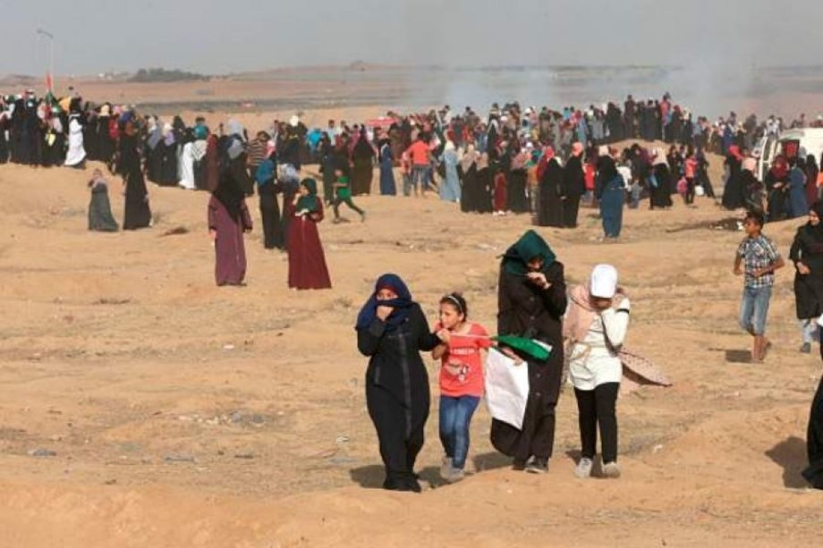 140,000 trapped in southwest Syria, UN calls for safe passage