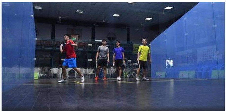 Word Squash Federation backs India on security at Jr C'ships
