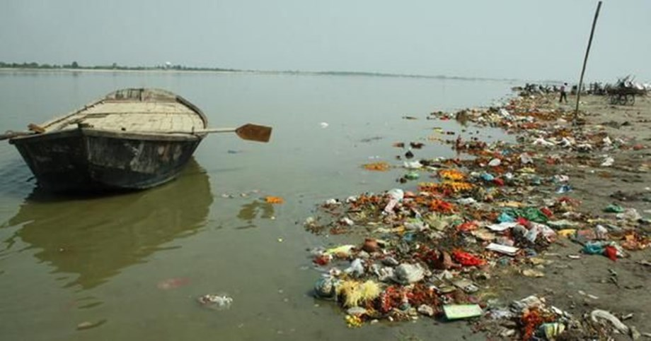 "NGT seeks report on Ashwani Khud in HP over ""river of plastic"" video"
