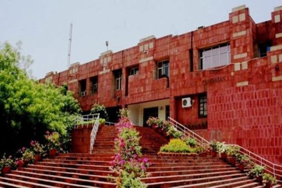 Time-table to enable students to opt for multiple courses will be introduced: JNU