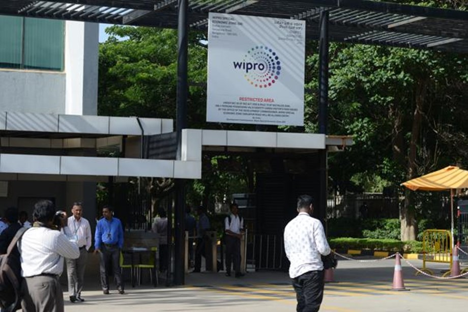 Wipro inks $117 mn deal with Alight Solutions, to take over India captive unit