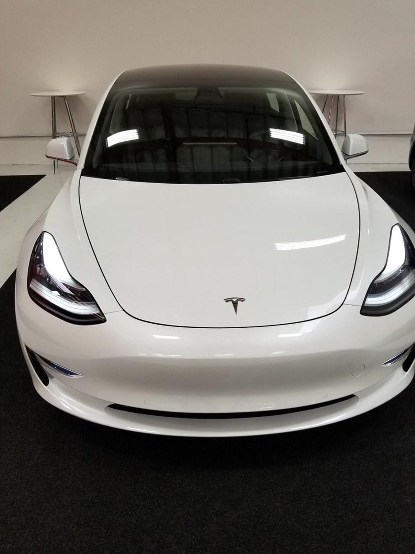 Luxembourg police adds Tesla cars in fleet to help nab criminals
