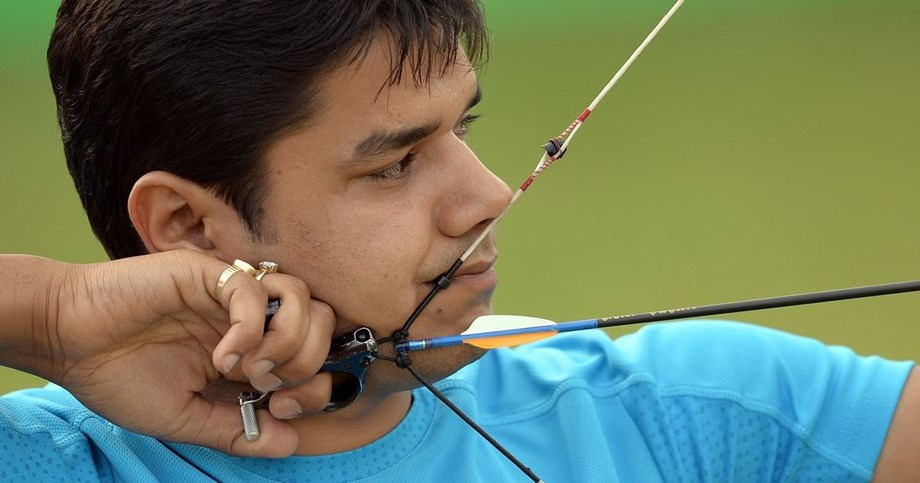 Indian mixed pair team in bronze play-off, recurve archers return empty-handed