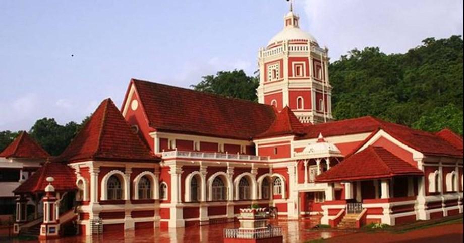 Case of molestation registered against Goa temple priest