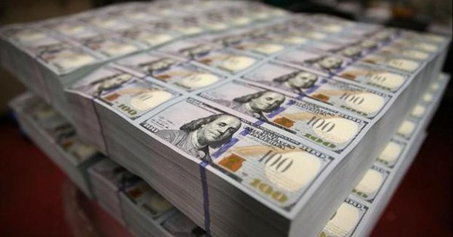 Forex reserves continue to fall; down $734.5 mn to $405.07 bn