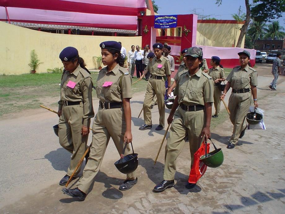 Gender Sensitivity: NCW conducts gender sensitization training programme for Uttarakhand police personnel in Dehradun