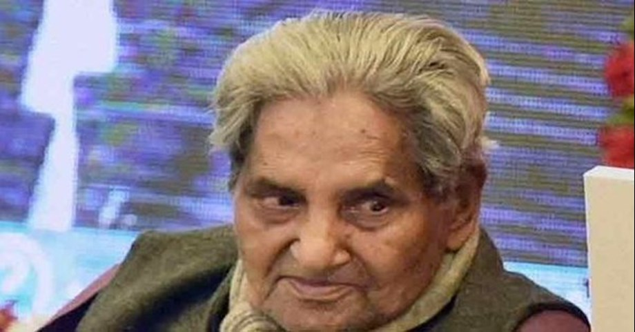 Neeraj: The poet in search of truth, romance and humanity