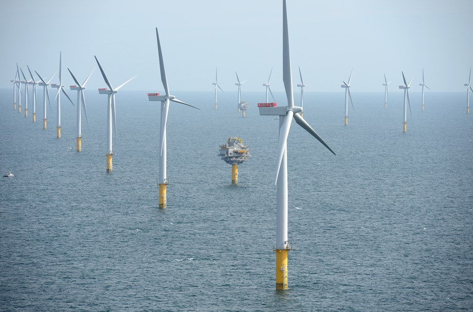 Developers express interest in country's first offshore wind energy project