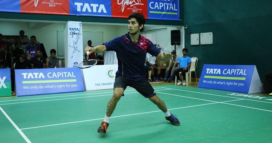 Lakshya ensures a medal for India, sails into semi-finals at Jakarta