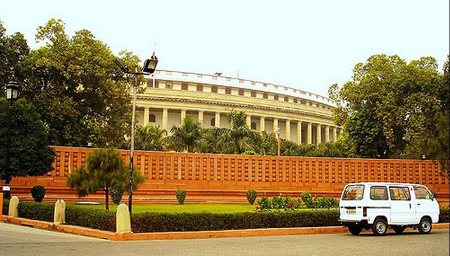 Govt will bring in amendment to define 'consultation'