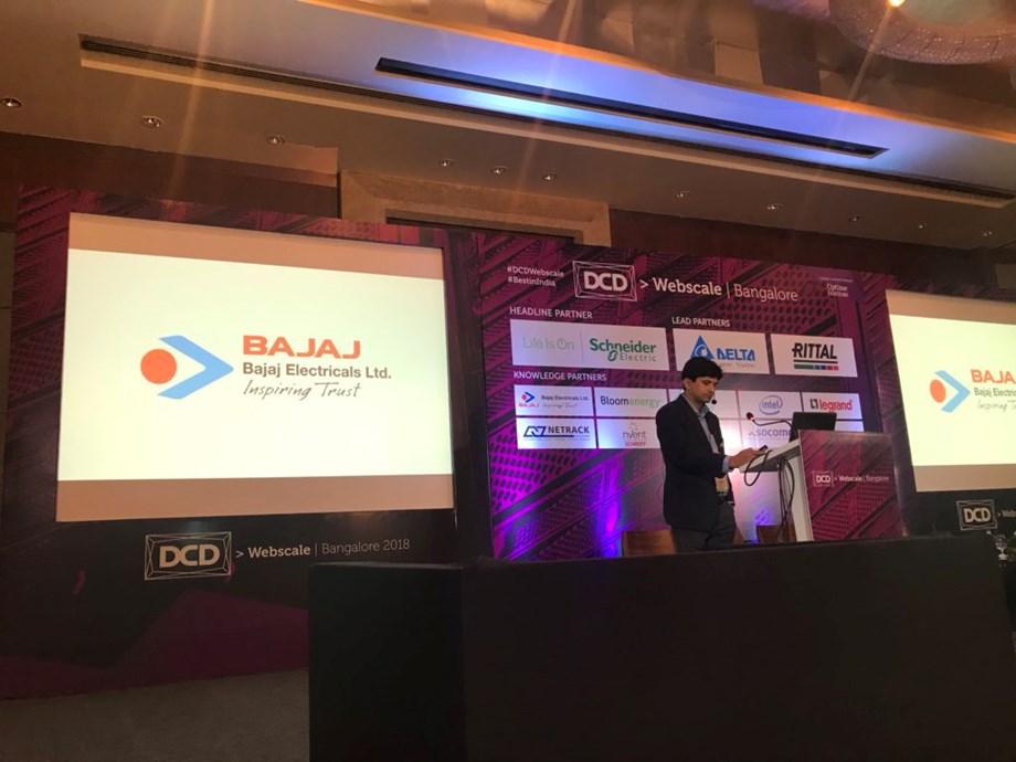 Bajaj Electricals eyes larger pie of B2B market