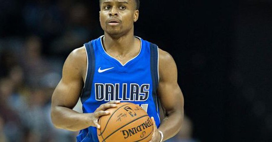 Ferrell backs out of two-year Mavs deal