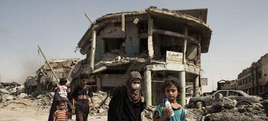Syria rebels begin leaving zone near Golan: State media