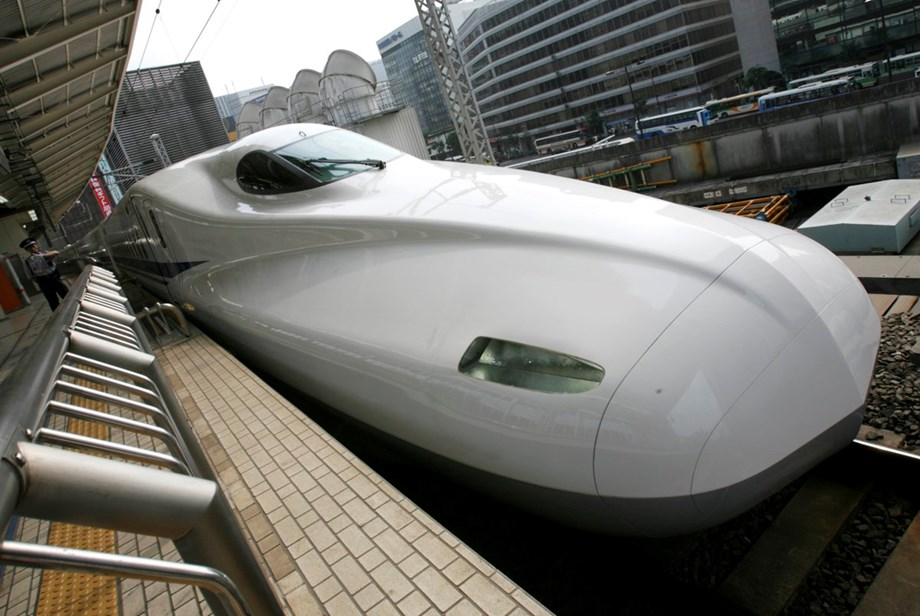 Japanese delegation holds discussions with Thane Municipal Commissioner: Bullet train