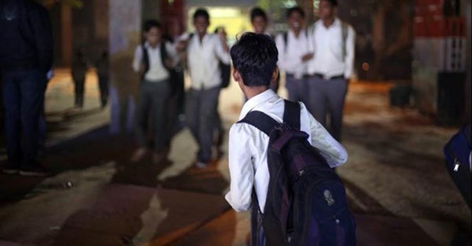 Children get samosas, juices and admission in schools from ACJ Gita Mittal