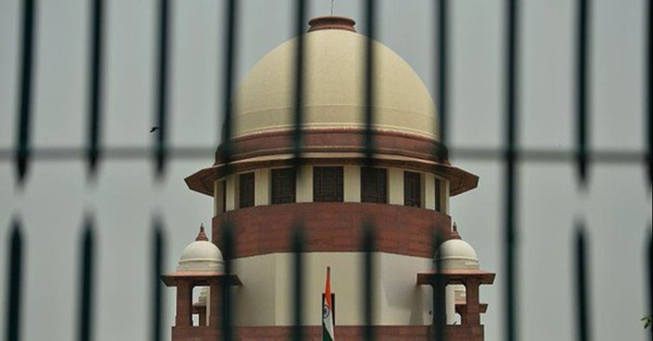 4 judges inspect SC corridors, CJI takes stock of facilities in press lounges