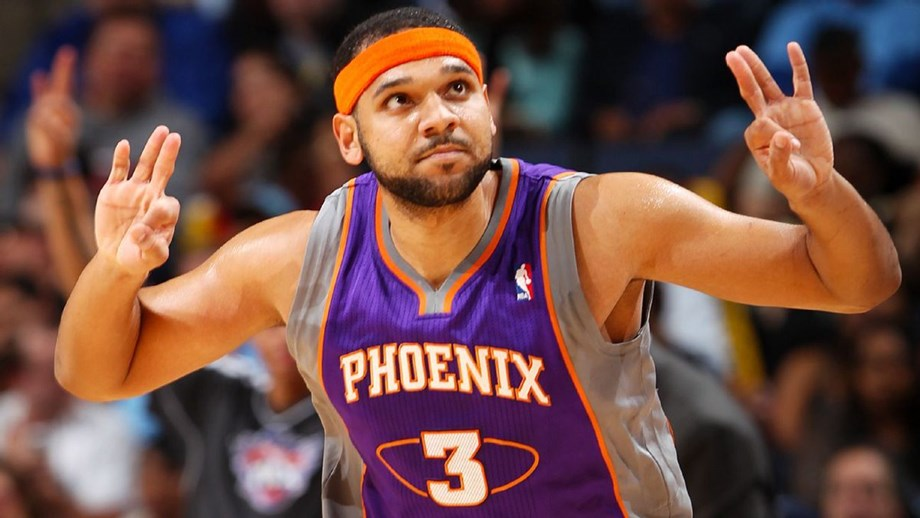 Suns send Dudley to Nets