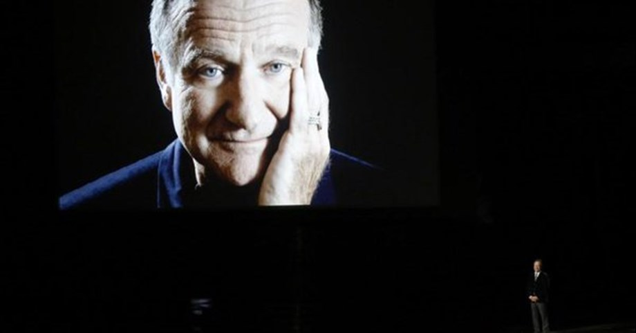 Collection of late actor Robin Williams to hit auction block