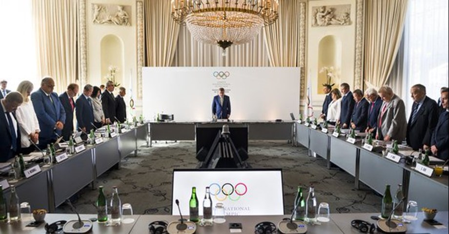 IOC 'sends a signal' by nominating young Afghan woman